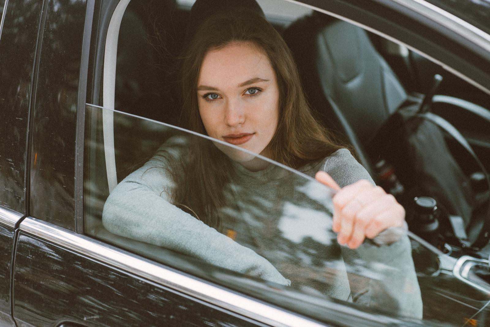 Las mujeres mandan en la compra de autos