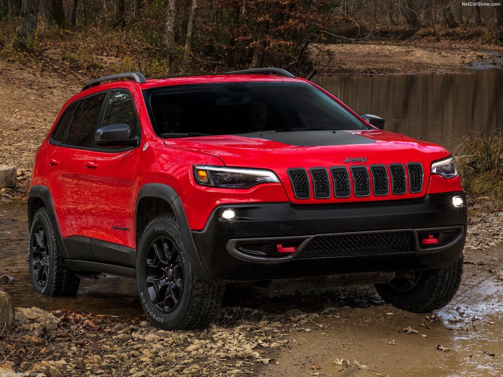 Producir la Jeep Cherokee en Estados Unidos es prioridad para la marca