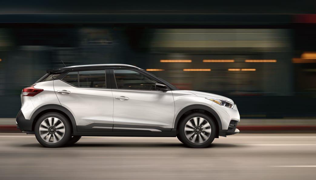 El éxito comercial de la Nissan Kicks en nuestro país es indudable