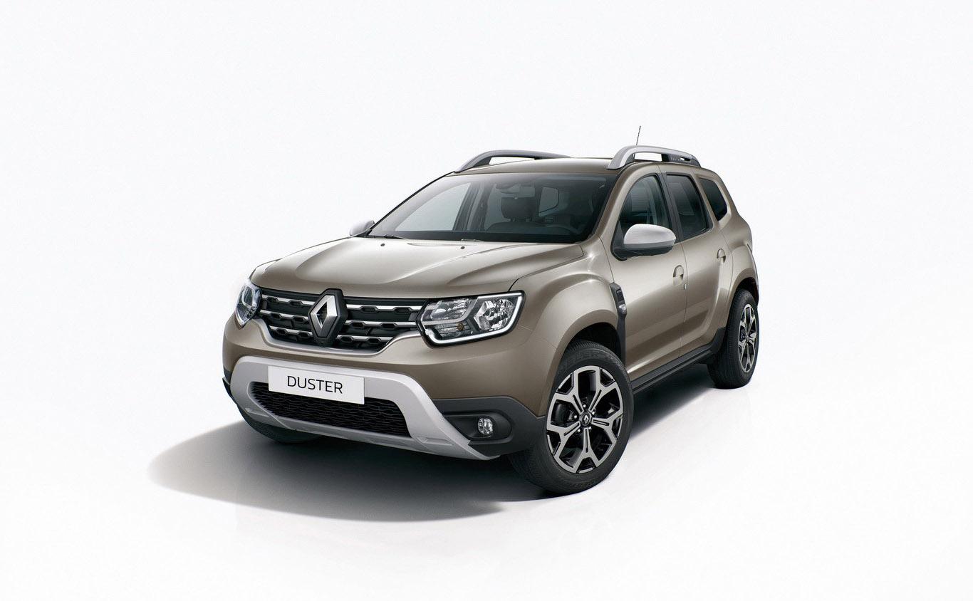 Lo más atractivo de la Renault Duster es sin duda su bajo precio
