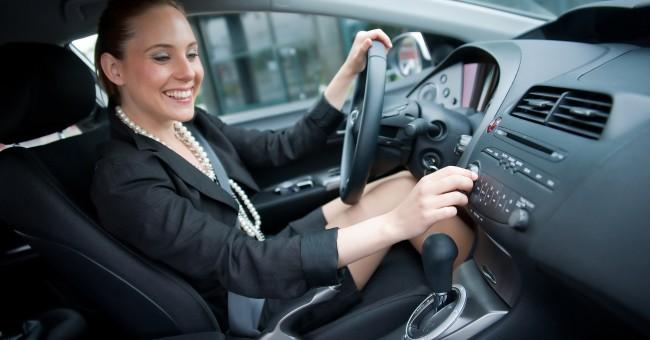 ¿Cuáles son las estaciones de radio para saber la información del tráfico?