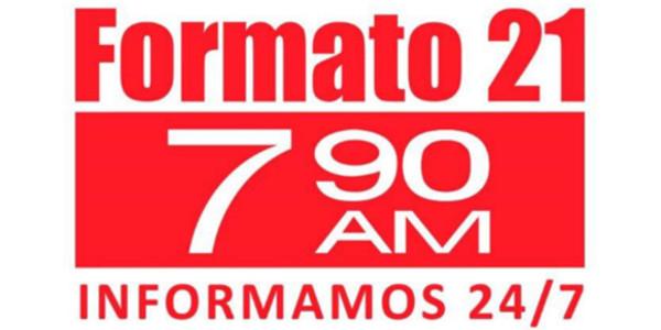 Nombres de estaciones de radio en mexico