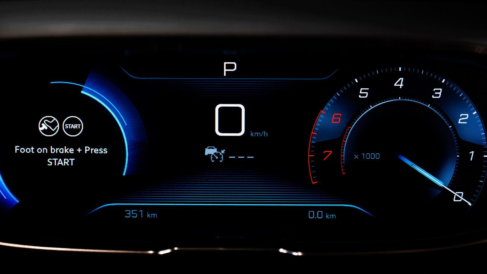 Comparativa: Mazda CX-5 Signature 2WD 2019 vs Peugeot 3008 GT Line 2019