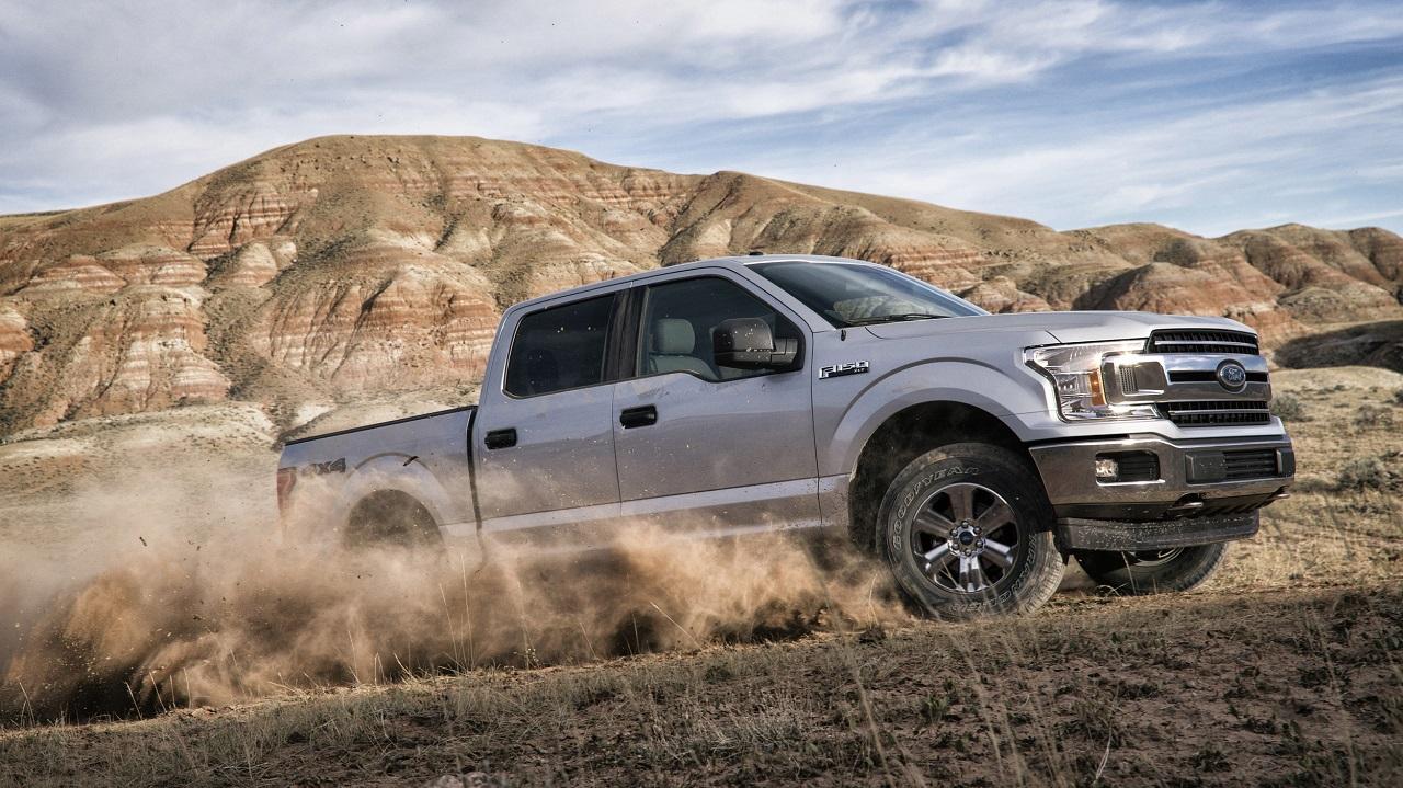 Ford Lobo 2019: Precios y versiones en México