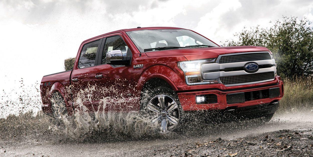 Ford Lobo 2019 precio en México