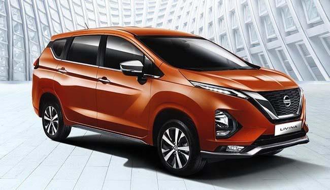 La Nissan Livina 2020 busca pelear en el segmento