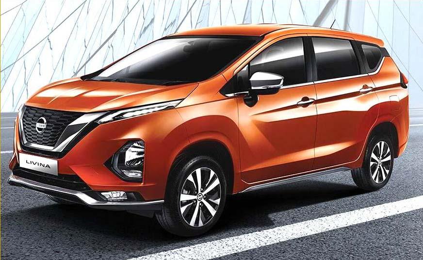 La Nissan Livina le da prioridad al confort