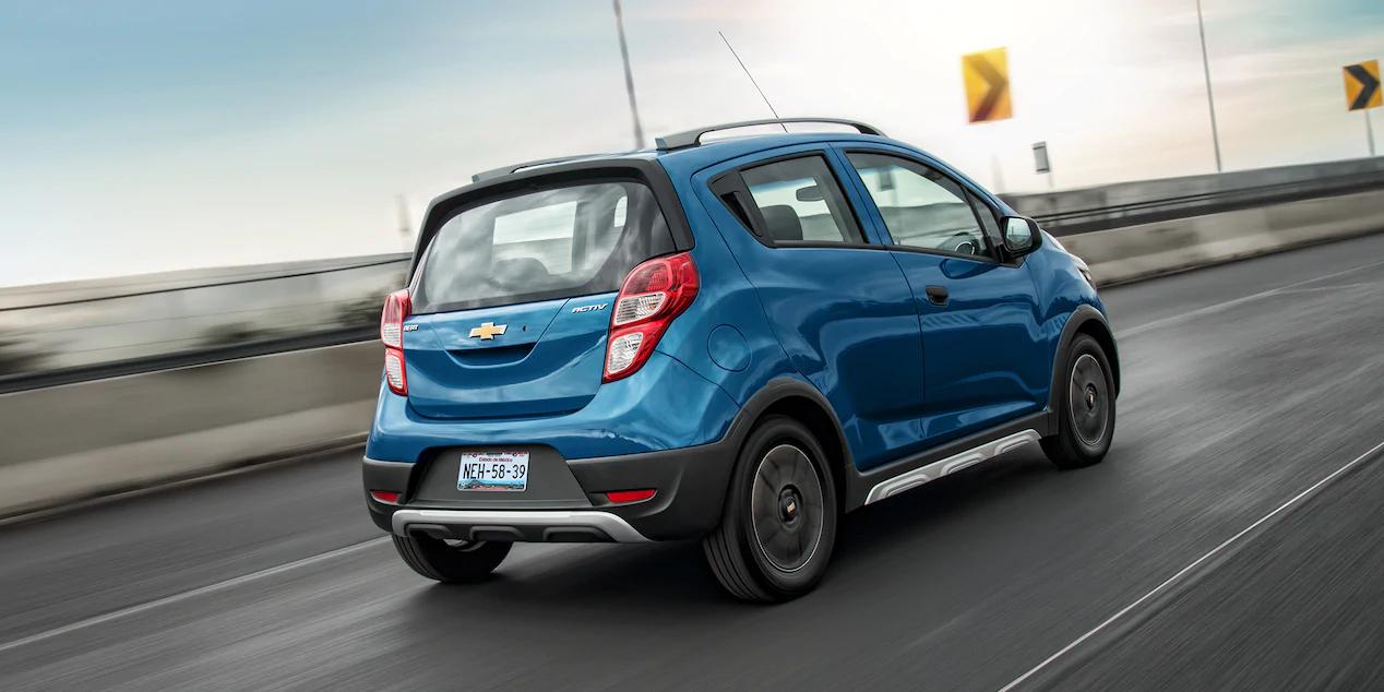Chevrolet Beat 2019 Ventajas Y Desventajas