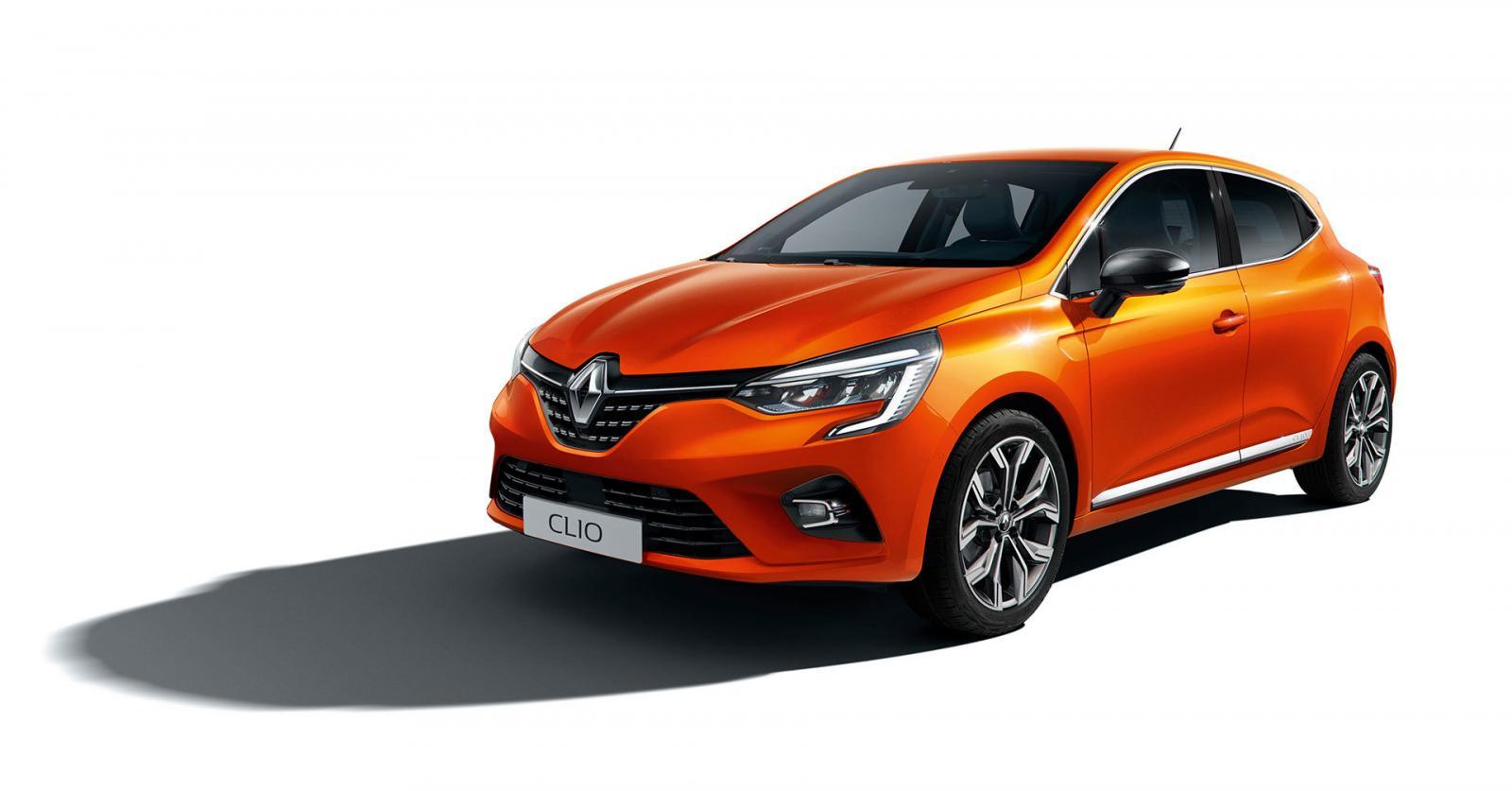 El Renault Clio E-TECH asegura que su mecánica híbrida maximiza la eficiencia energética