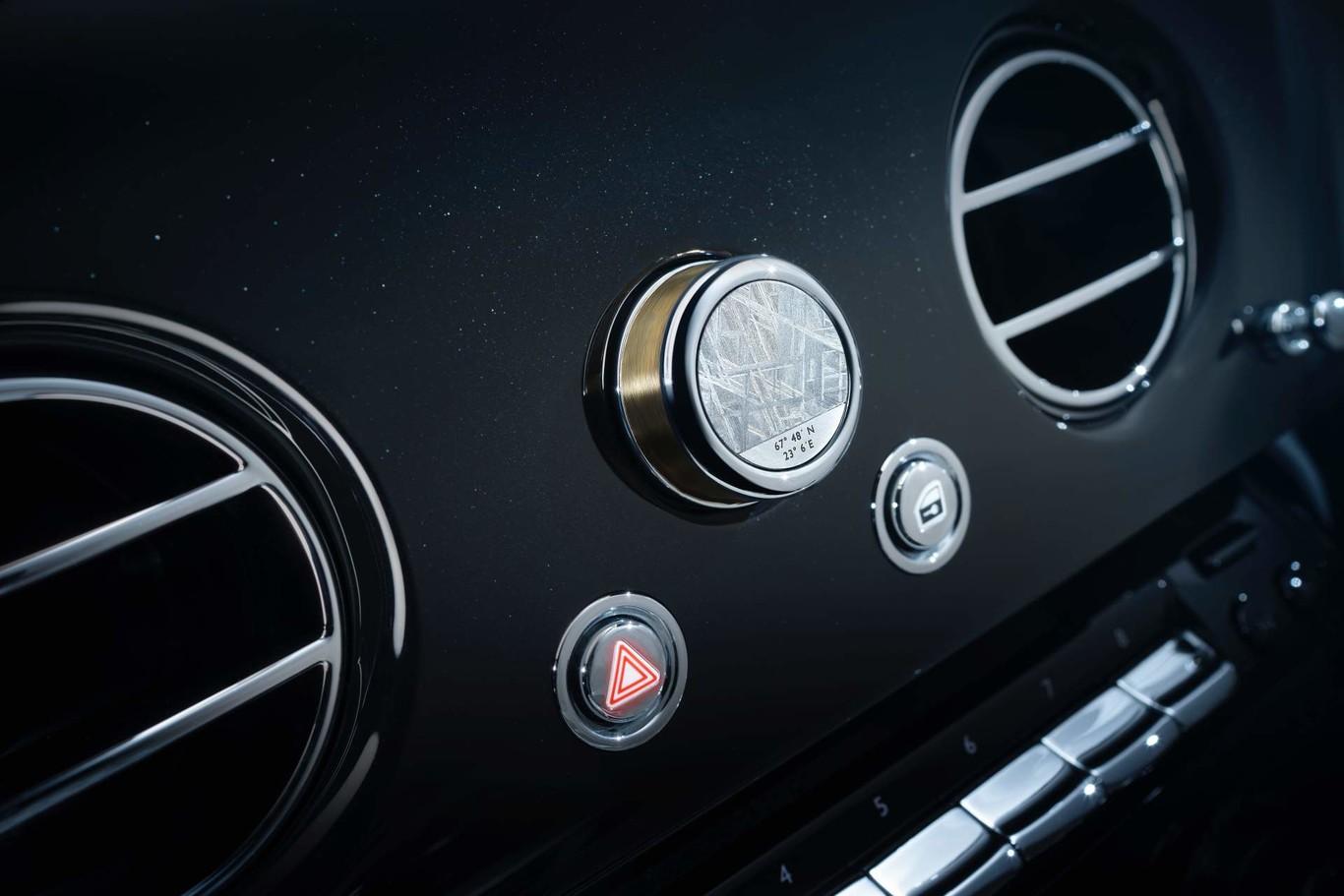 Rolls-Royce Phantom Tranquility 2019