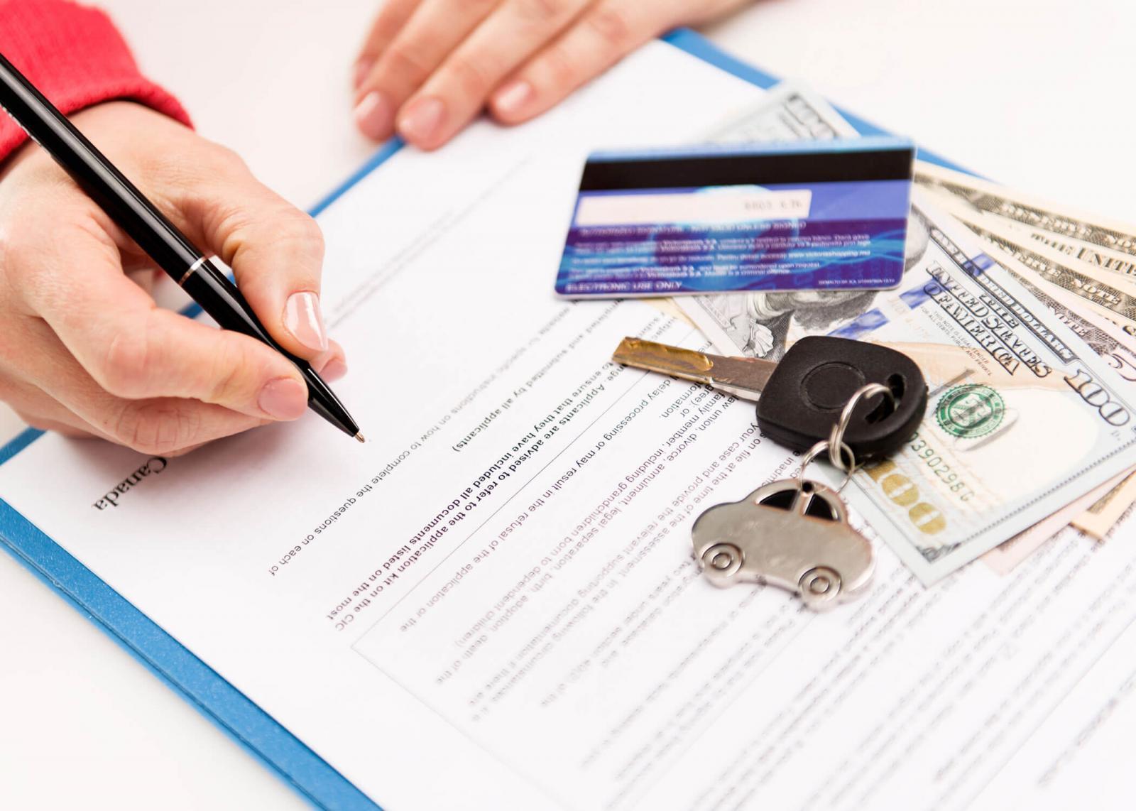 Como contratar un seguro de auto