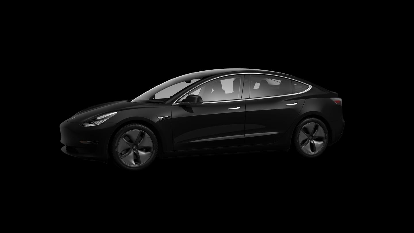 Tesla Model 3 México Autonomía Estándar