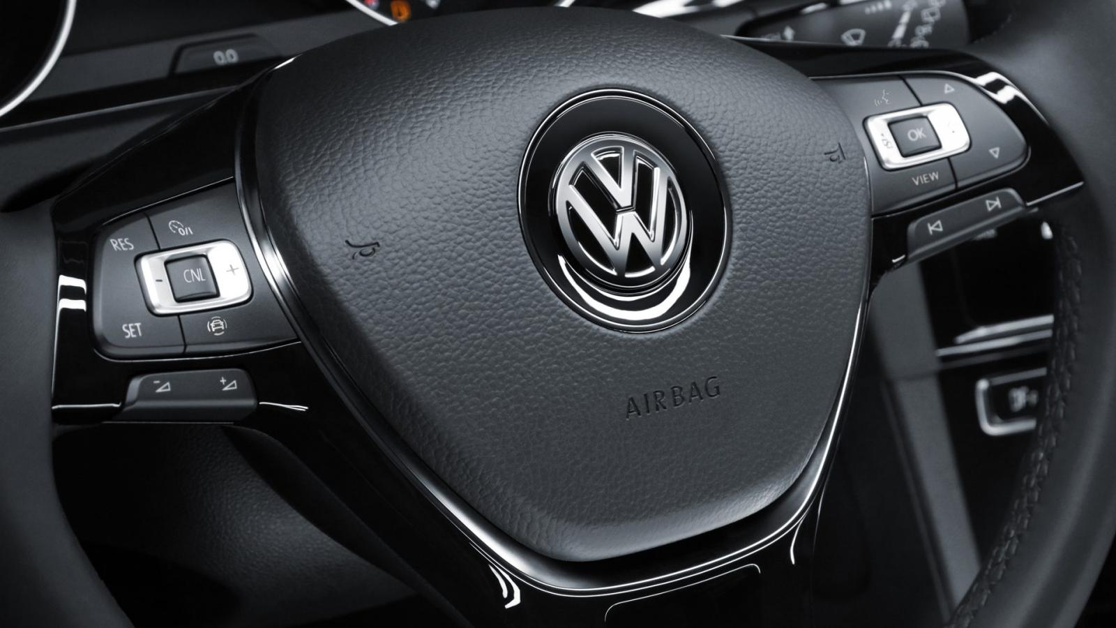 La conducción de la Volkswagen Tiguan Trendline Plus 2019 queda a deber