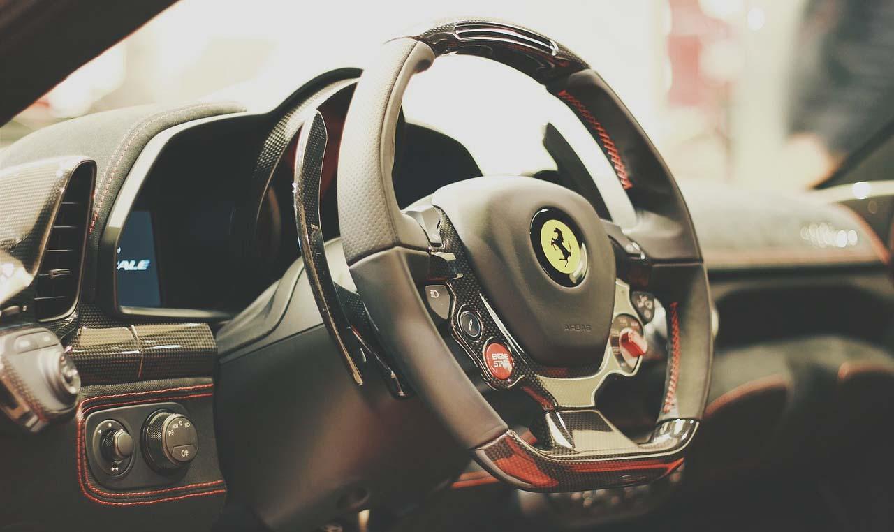 Ford estuvo muy cerca de comprar Ferrari