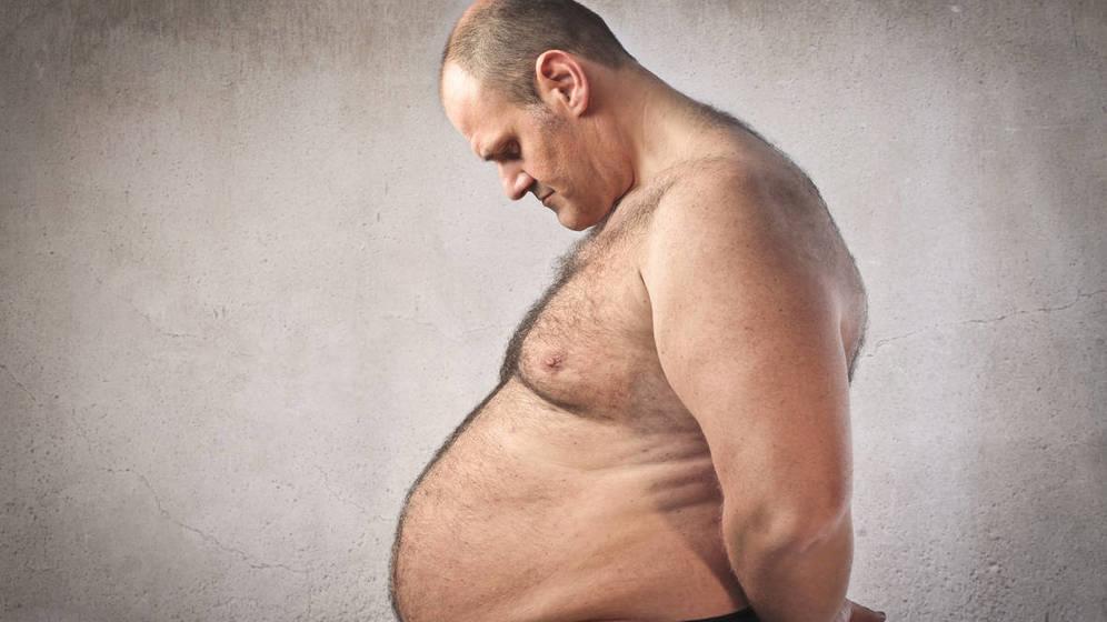 El sobrepeso y lo coches no se llevan