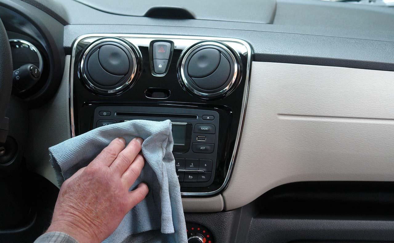 Lavar una minivan es más costoso que un compacto