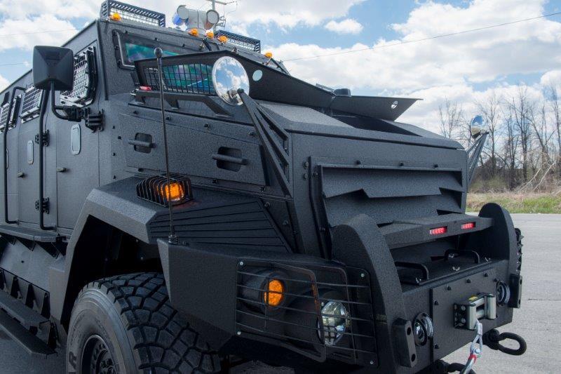 Autos blindados en México: Todo lo que debes saber