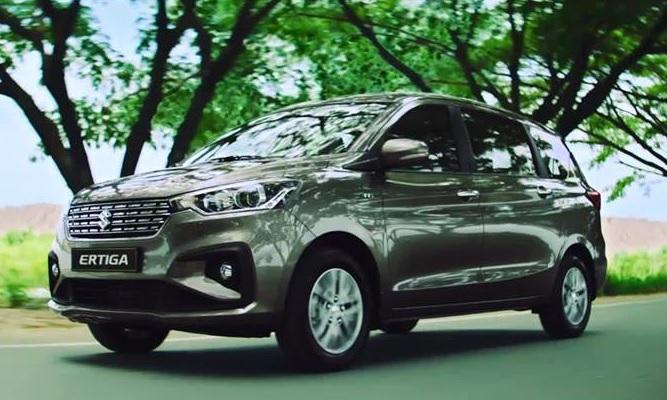 Suzuki Ertiga GLX 2019: Ventajas y desventajas
