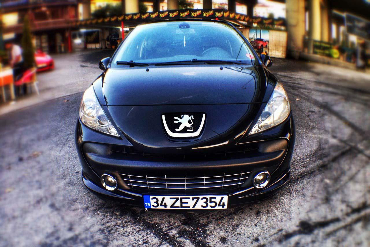 Peugeot busca socios en Estados Unidos