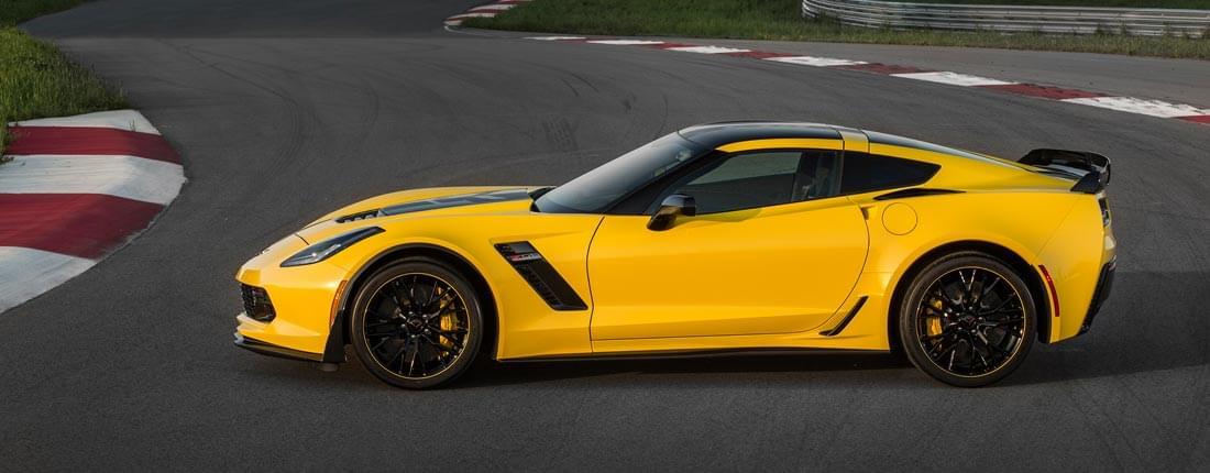 Corvette Z01