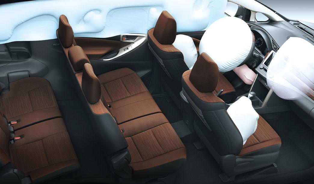 Bolsas de aire para auto