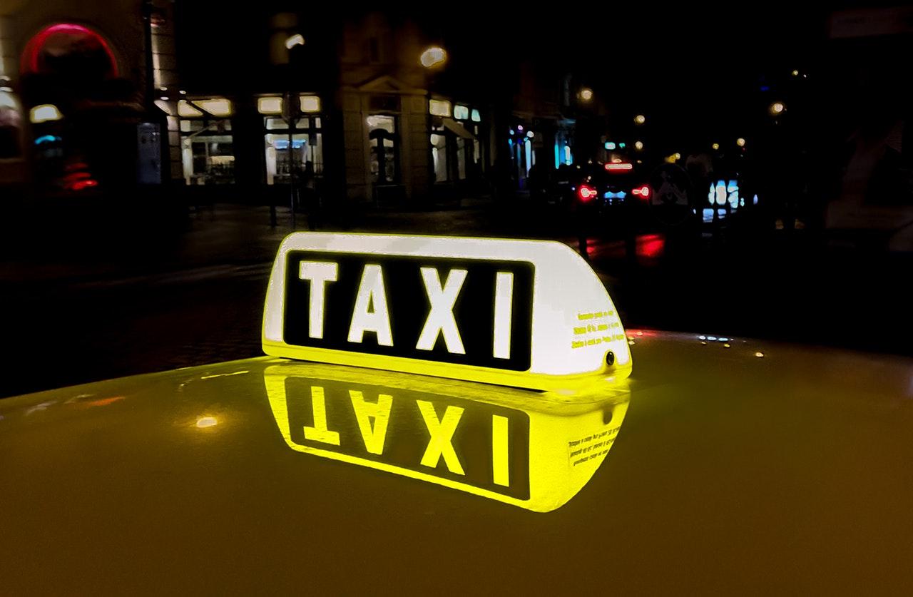 Los taxistas también podrán tramitar el descuento