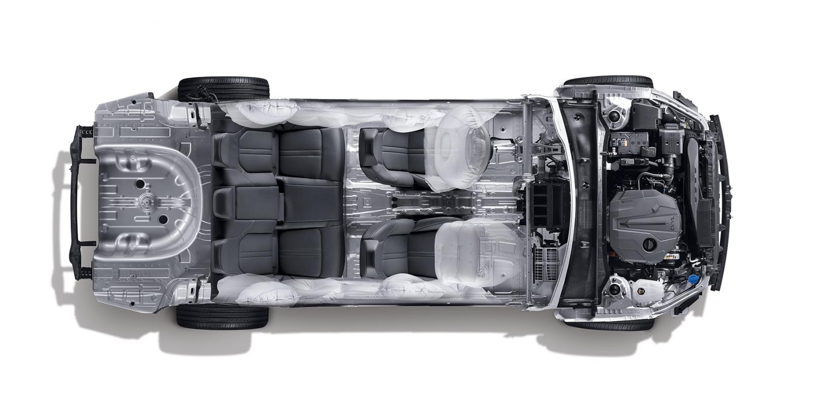 Hyundai plataforma nueva