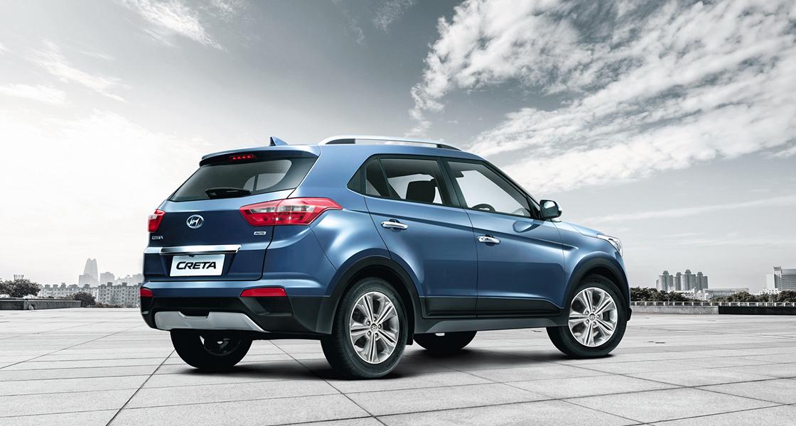 Hyundai Creta 2019: Ventajas y desventajas