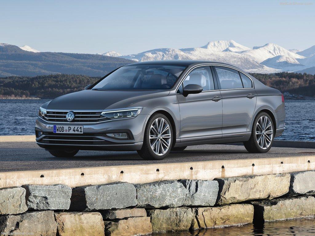 Volkswagen de color gris
