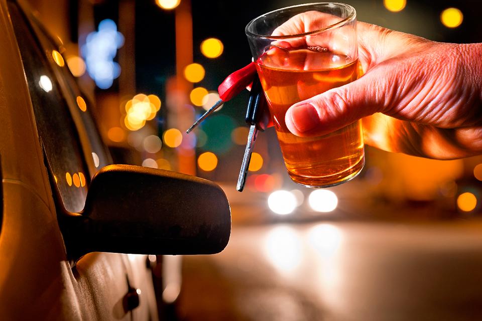 El auto no arrancará si el conductor supera el nivel de alcohol en la sangre permitido