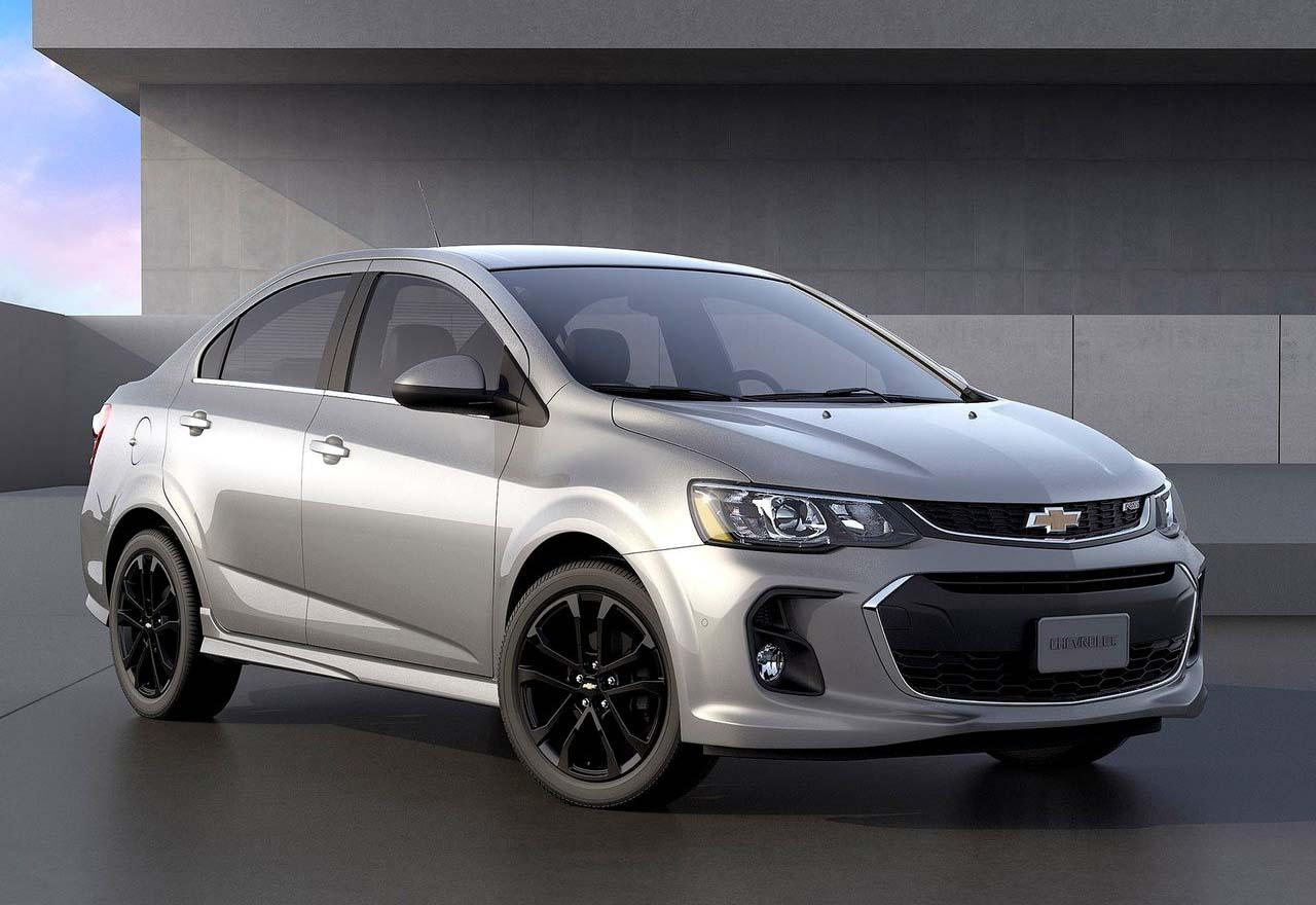 El Chevrolet Sonic será reemplazado en el mercado por el Onix