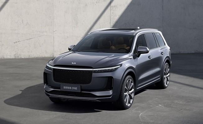 La Li Xiang One mostrará todas sus virtudes en el Auto Show de Shanghái