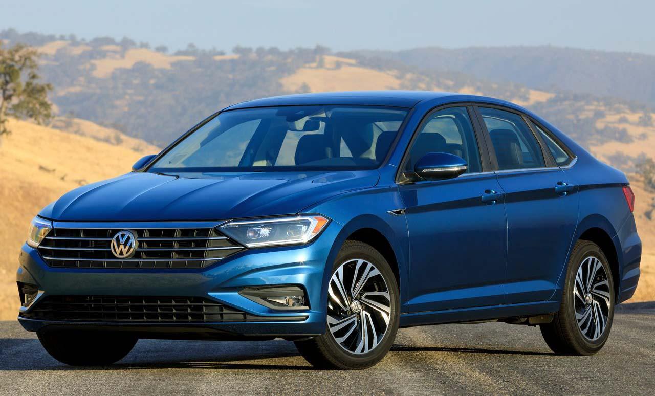 El Volkswagen Jetta año modelo 2019 es probable que se presente olor o una fuga de combustible