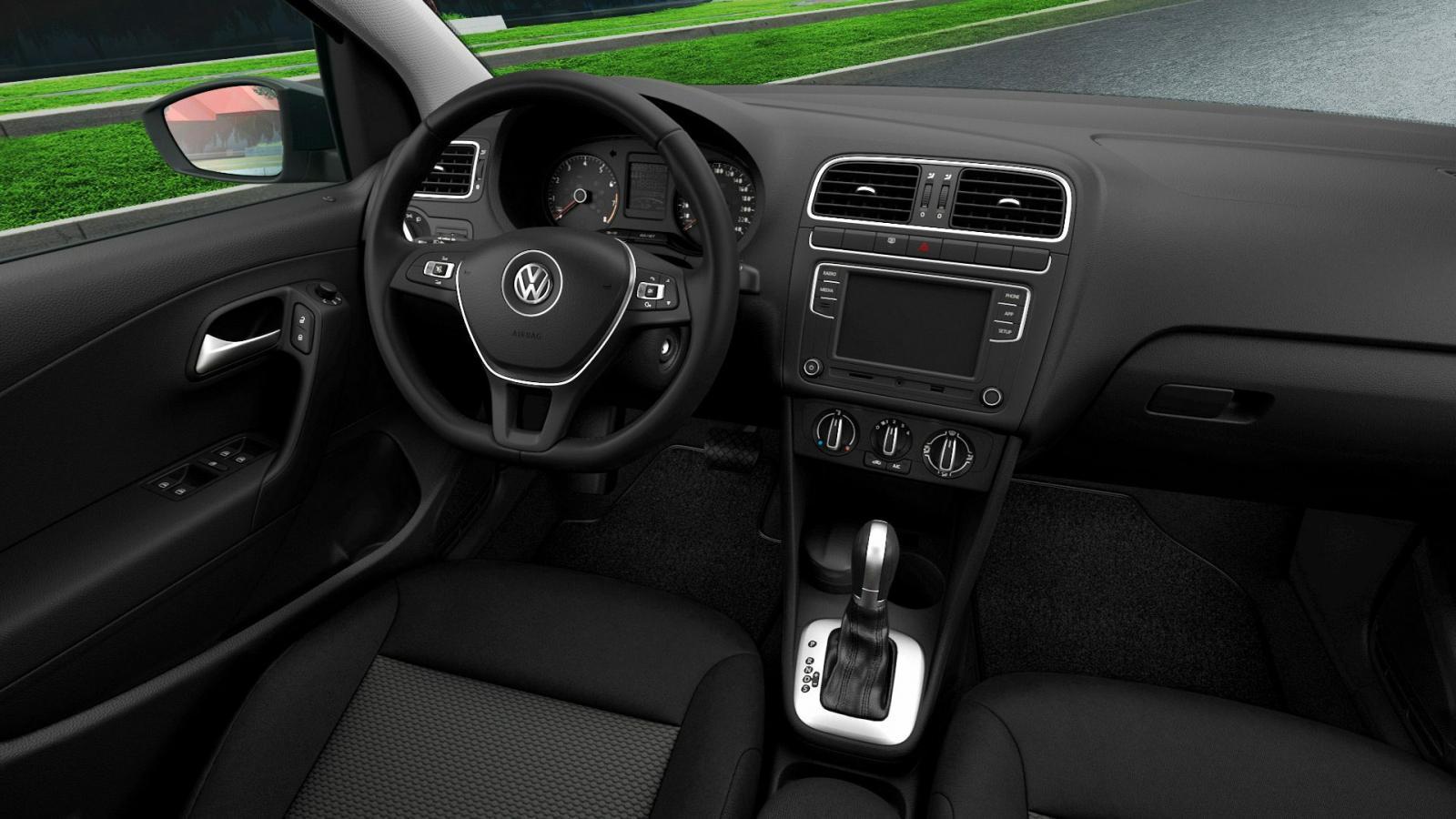 Comparativa: Kia Rio LX TA 2019 vs Volkswagen Polo Design & Sound 2019