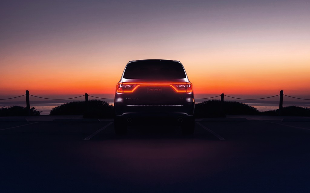 La Dodge Durango R/T 2019 es una SUV de lujo muy bien desarrollada