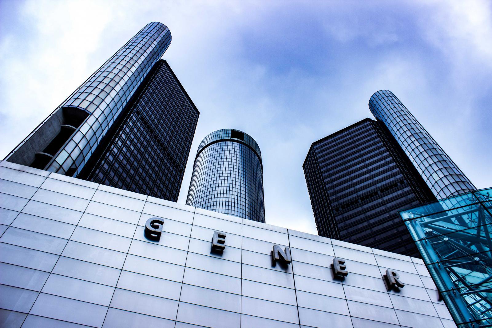 General Motors es otro de los candidatos para la alianza con PSA