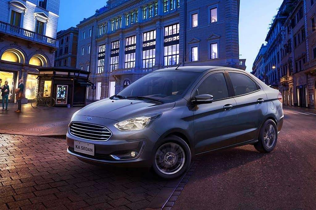 El Ford Figo 2019 ha tenido un muy buen nivel de ventas desde su lanzamiento en nuestro país