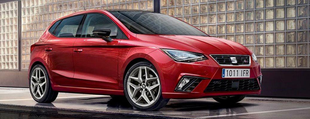 El SEAT Ibiza se renovó de manera considerable después de varias generaciones exitosas en nuestro país