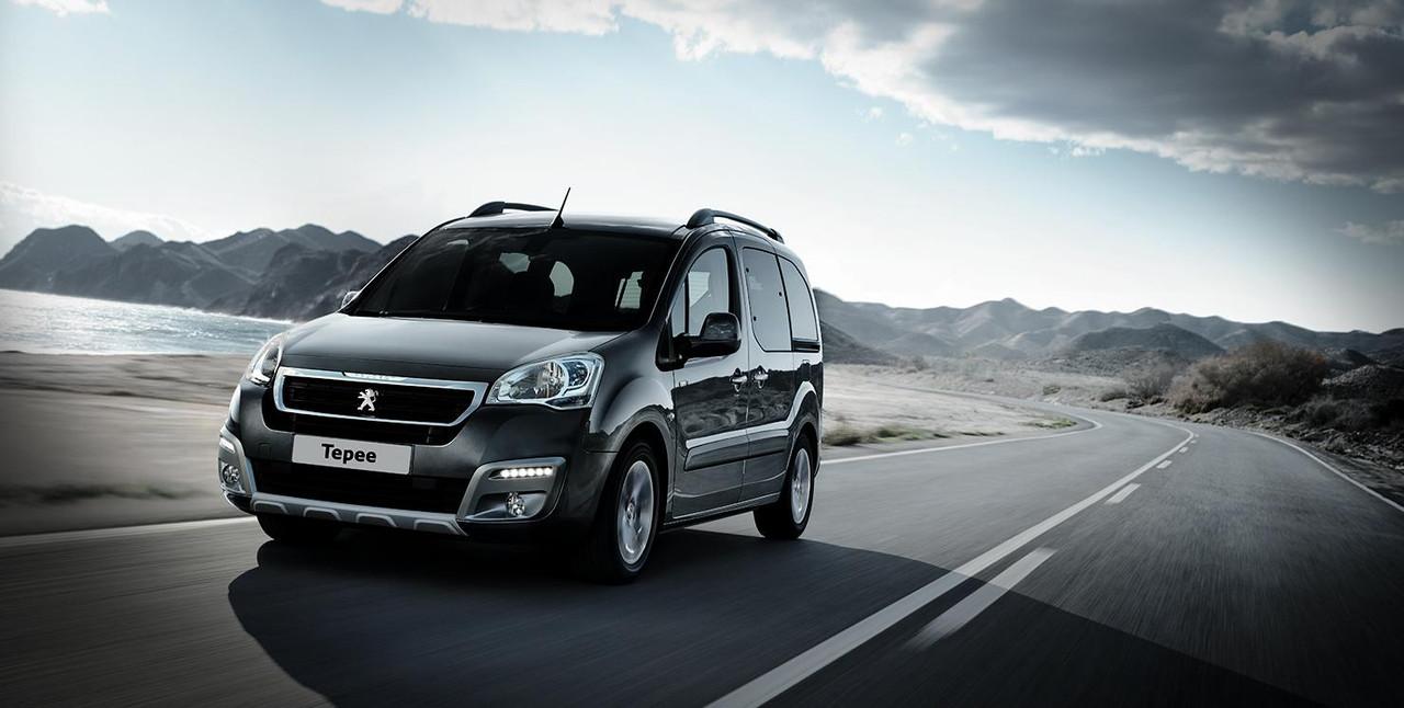 La Peugeot Partner Tepee precio en México carece de gran potencia, pero lo compensa con su torque