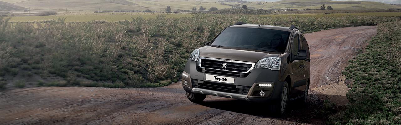 La Peugeot Partner Tepee precio en México prioriza la funcionalidad