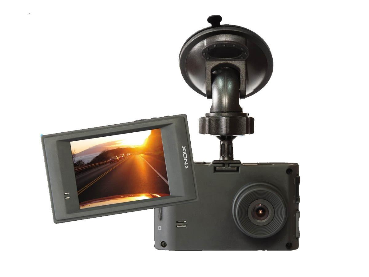 ¿Debemos instalar una cámara de vigilancia para auto?