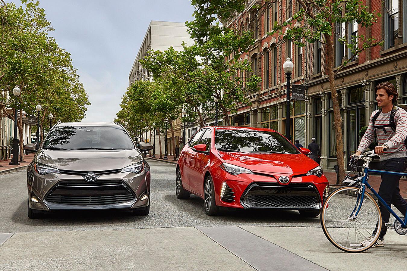 El Toyota Corolla SE Plus CVT 2019 necesita una renovación estética