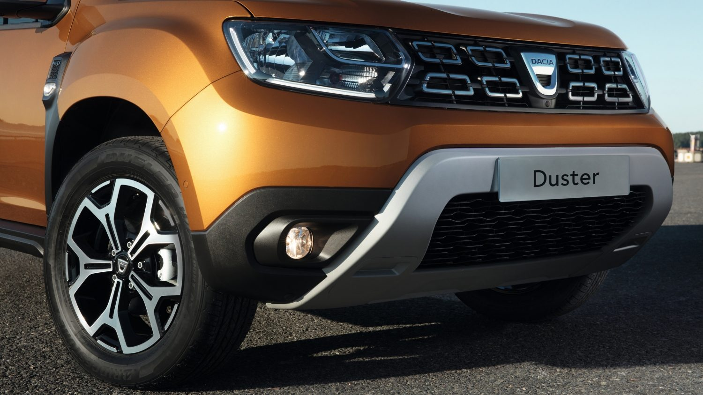 Dacia encontró en la tecnología mild hybrid la solución para transitar a un modelo más sustentable