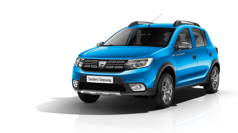 Dacia se decanta por la tecnología mild hybrid para transitar a una movilidad respetuosa del medio ambiente