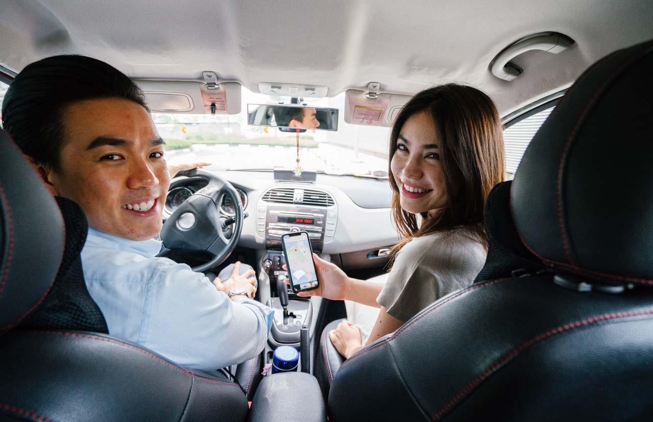 Waze Carpool es la nueva aplicación con la que podrás compartir tu auto