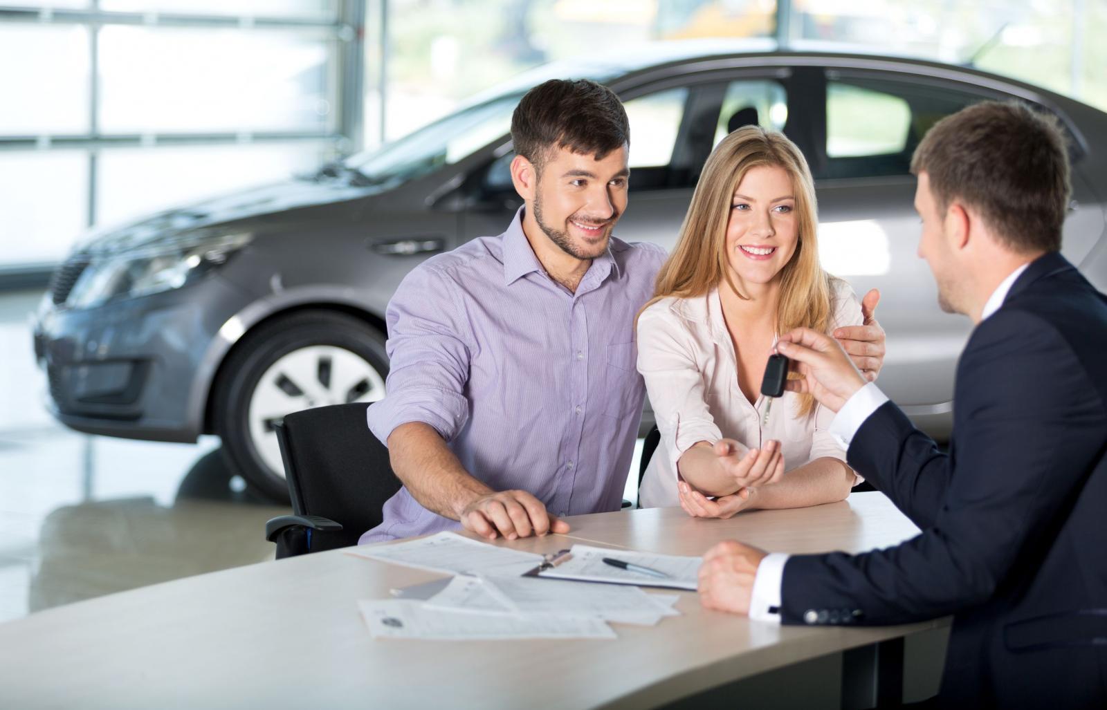 El mejor mes para comprar auto en México