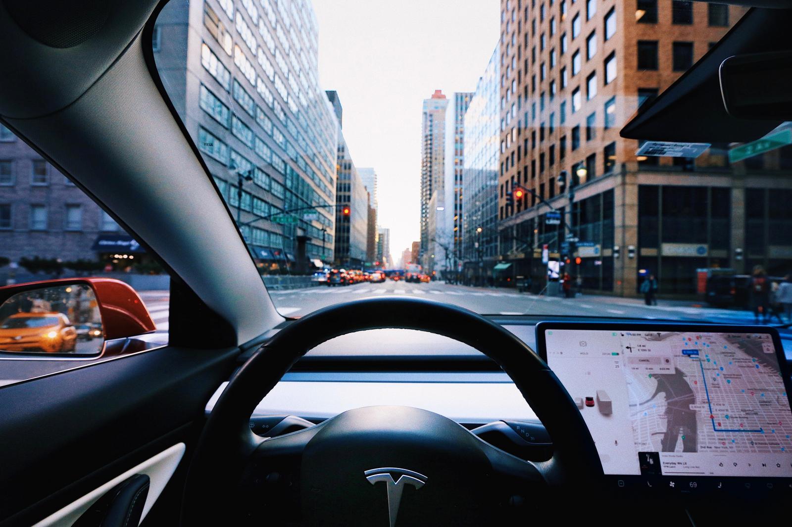 El temor a los vehículos autónomos crece en Estados Unidos