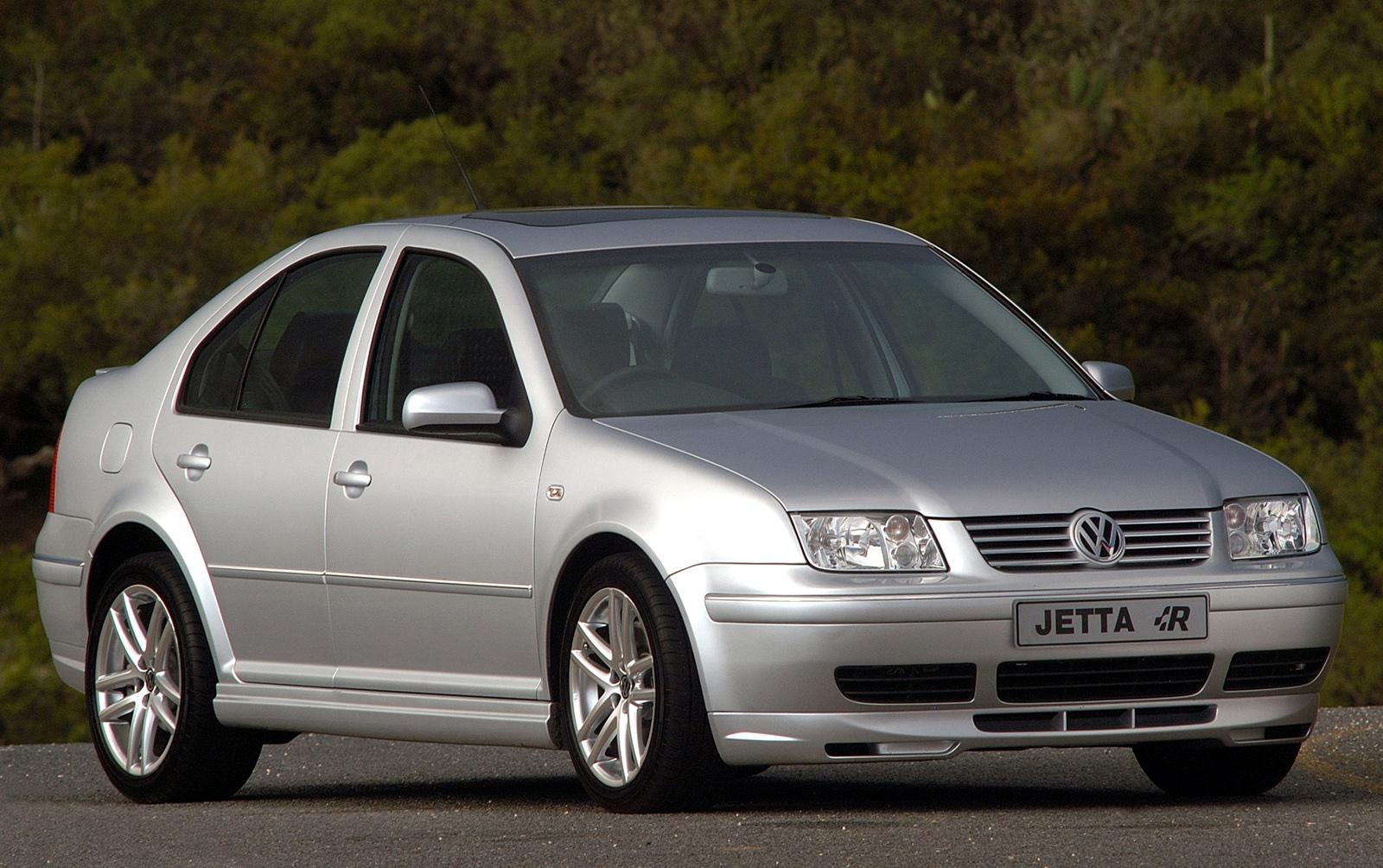 El Volkswagen Jetta IV tuvo un éxito en nuestro país casi equiparable con el Vocho