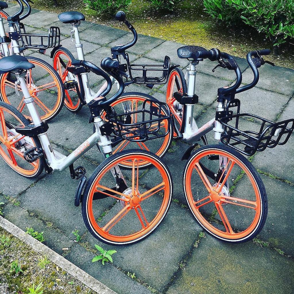 Presentan reglas para uso de scooters y bicicletas en Ciudad de México