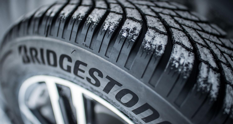 Bridgestone compra a billetazos TomTom Telematics